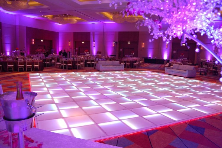 Led Dance Floor Rental Ft Lauderdale Miami West Palm