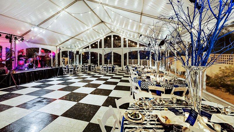 LED Dance Floor Rental Ft Lauderdale Miami West Palm Beach South - Snap lock dance floor for sale